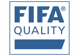 Logo FIFA Quality - Domo® Sports Grass