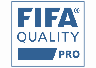 Logo FIFA Quality Pro - Domo Sports Grass