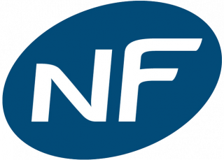 Logo NF - Domo® Sports Grass