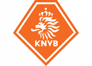 Logo KNVB - Domo Sports Grass