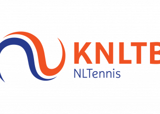 Logo KNLTB - Domo Sports Grass