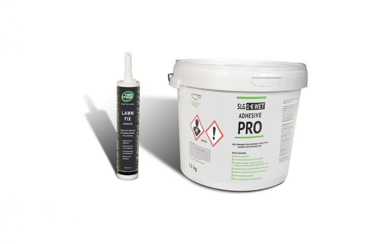 Adhesives - Domo® Sports Grass