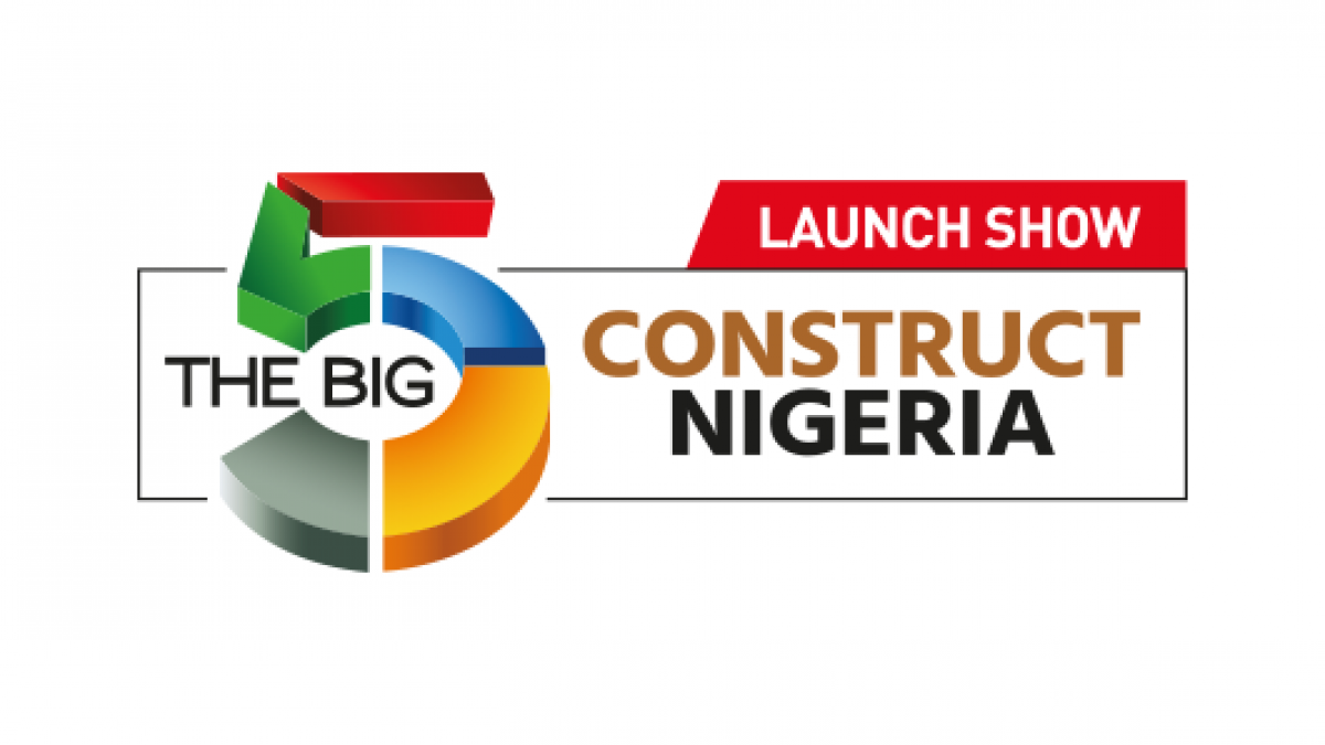 The Big 5 Construct Nigeria - Domo Sports Grass