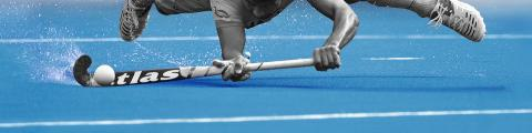 FIH Quality Programme for Hockey Turf - Domo Sports Grass