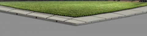 Shockpads - Domo® Sports Grass